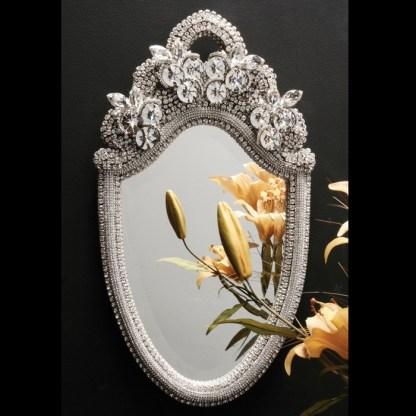 M-525 BB Simon Color Swarovski Mirror