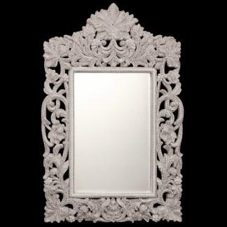 M-541 BB Simon Swarovski Rectangle Mirror
