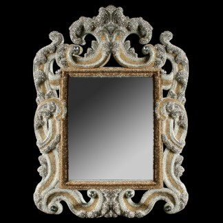 M-801 BB Simon Luxury Diamond Mirror