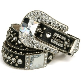 Sparkle B.B.SIMON BELT