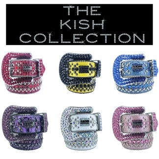 THE KISH COLLECTION