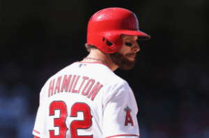 Josh Hamilton. Getty Images.