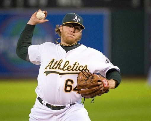 A.J. Griffin, injury news