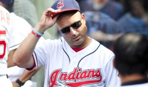 Manny Acta. Photo Credit: Jason Miller/Getty Images
