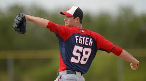 Doug Fister. Getty Images.