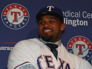 Prince Fielder. Getty Images.