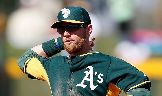 Ike Davis, A.J. Griffin, Injury , Morneau, non-tendered