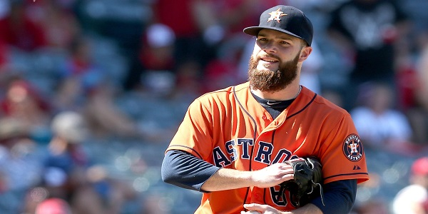 houston astros, dallas keuchel, starting pitching, gray