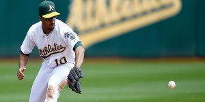 Marcus Semien, Jed Lowrie, success