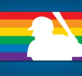 gay baseball player