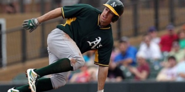 Billy Burns, Billy Burns highlights, rookie of the year, potential breakout players