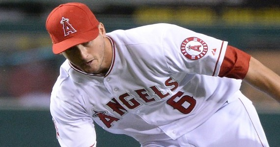 David Freese, Angels