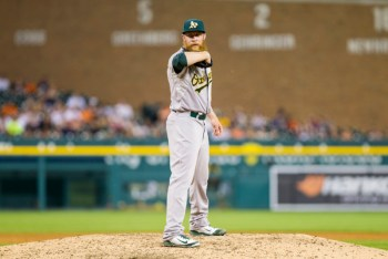 bullpen, sean doolittle