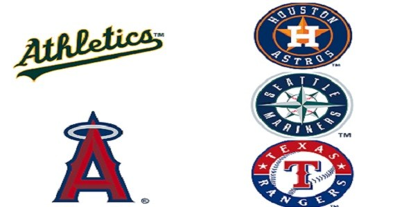 AL West New Year's Resolutions