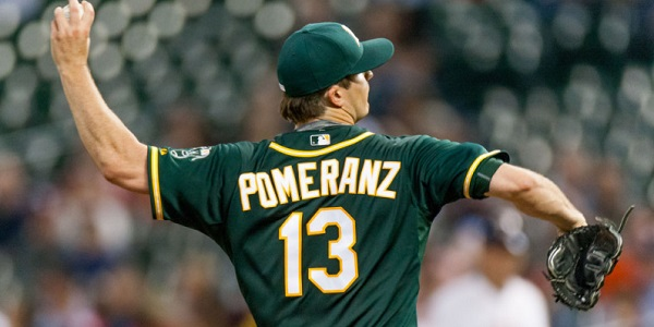 Pomeranz, asking price