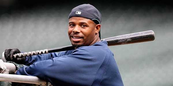 The Kid, polls, Ken Griffey Jr.