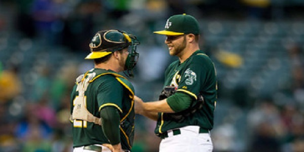 Vogt and Hahn, pitching depth