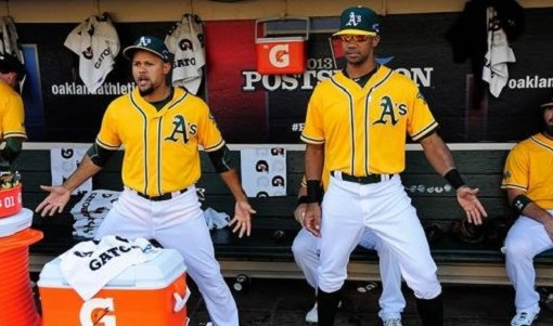 Coco Crisp takes job as high school coach