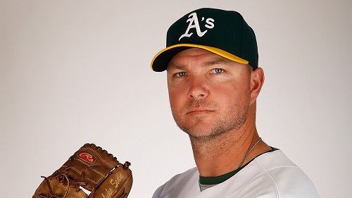 Doolittle and Madson traded from A's to Nationals