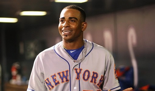 Yoenis Cespedes says he wants to return to Oakland Athletics