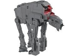 Star Wars First Order Heavy Assault AT-M6 Walker (The Last Jedi) Model Kit