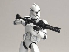 Star Wars Clone Trooper 1/12 Scale Model Kit