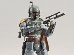 Star Wars Boba Fett 1/12 Scale Model Kit