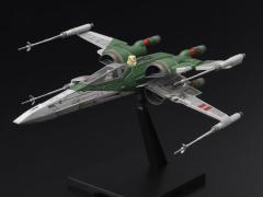 Star Wars X-Wing Fighter (Rise of Skywalker) 1/72 Scale Model Kit
