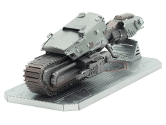 Star Wars Metal Earth First Order Treadspeeder (The Rise of Skywalker) Model Kit