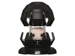 Pop! Deluxe: Star Wars: The Empire Strikes Back - Darth Vader in Meditation Chamber