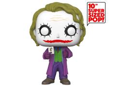"""Pop! Heroes: DC - 10"""" Super Sized Joker"""
