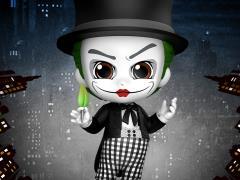 Batman (1989) Cosbaby The Joker (Mime Ver.)