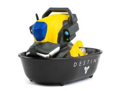 Destiny TUBBZ Sweeper Bot