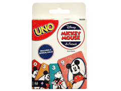 Disney Mickey Mouse & Friends UNO Card Game