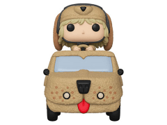 Pop! Rides: Dumb and Dumber - Harry with Mutts Cutts Van