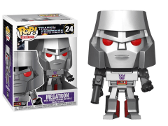 Pop! Animation: Transformers - Megatron