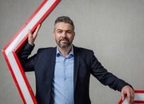 Holger Volland, Geschäftsleitung, , Frankfurter Buchmesse