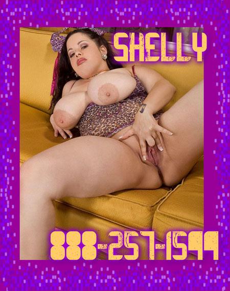 BBW Phone Sex Shelly 001