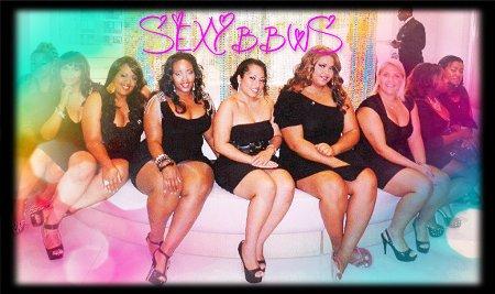 chubby phone sex BBWs