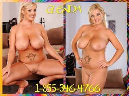 sexy BBW huge tits