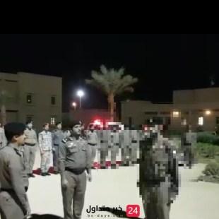توجيه عاجل من مدير المديرية العامة للسجون بعد تداول مقطع تجريد العسكري من رتبته