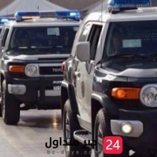 شرطة الرياض: القبض على عصابة من خمسة مواطنين انتحلوا صفة رجال أمن وارتكبوا 25 جريمة سرقه
