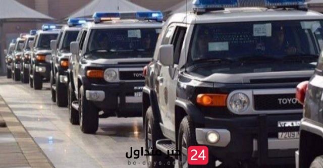 شرطة تبوك توضح تفاصيل حادثة وفاة شخص أثناء مقاومة رجال الأمن