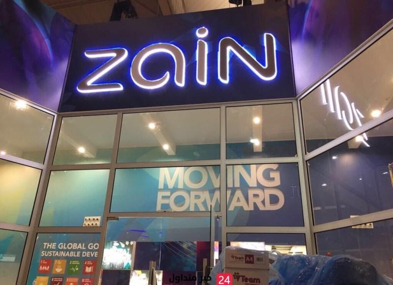 شركة زين السعودية توفر وظائف شاغرة بجدة والرياض