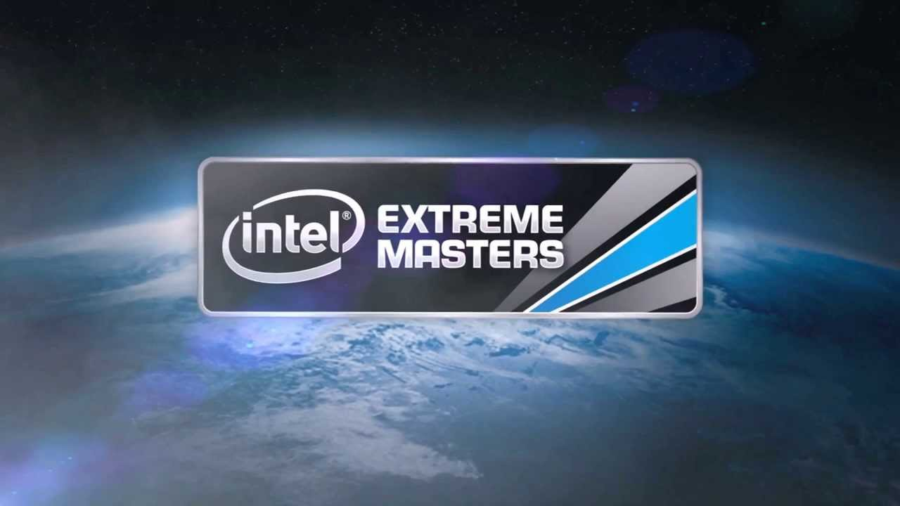 Intel Extreme Masters Taipei Just One More Week Until The Final Tournament Before Katowice