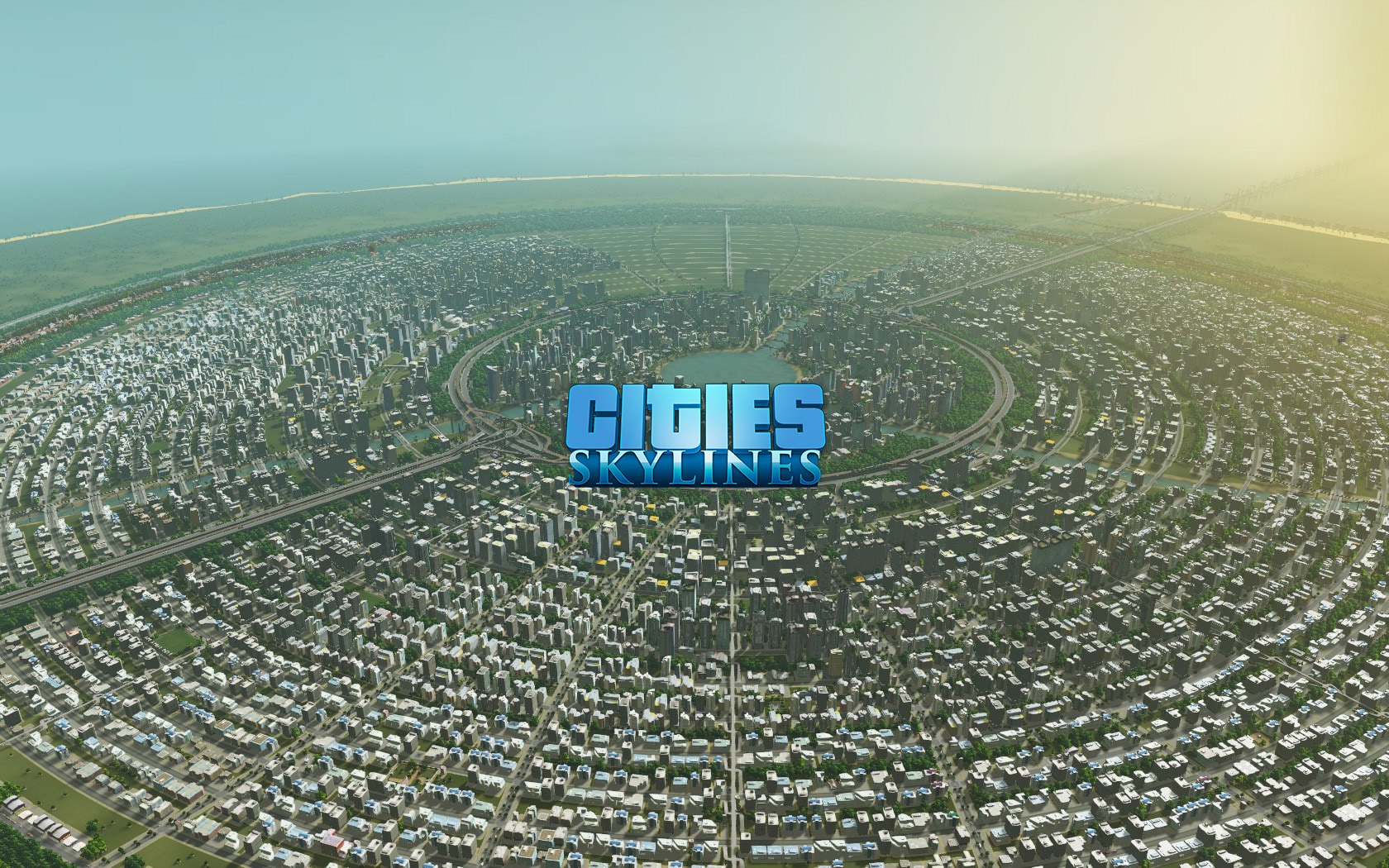 10 Insane Cities Skylines Intersections And Road Configurations BC GB