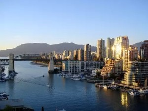 Vancouver foreign buyer tax