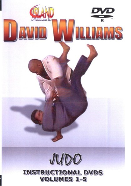 Картинки по запросу David Williams Judo