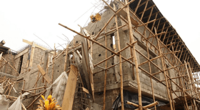 Image result for JUST IN: Four killed, others trapped as building collapses in Delta