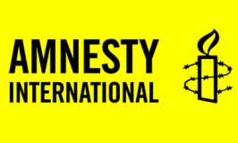 Protesters ask Amnesty International to leave Nigeria